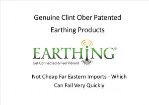 Genuine Earthing Products