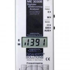 Acousticom 2 Full Spectrum Microwave Radiation Detector