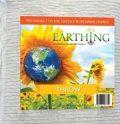 Earthing Throw - Organic Cotton UK Mains